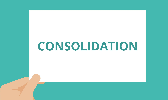 Consolidation-1