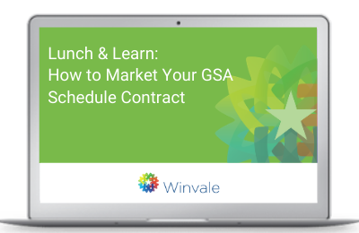 How to Market Your GSA Schedule Contract resource cover