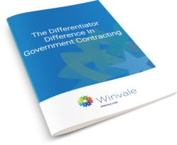 The Differentiator Difference Ebook Cover - text centered CTA
