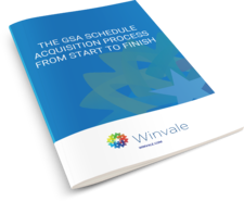The GSA Schedule Acquisition Process From Start to Finish White Paper Thumbnail