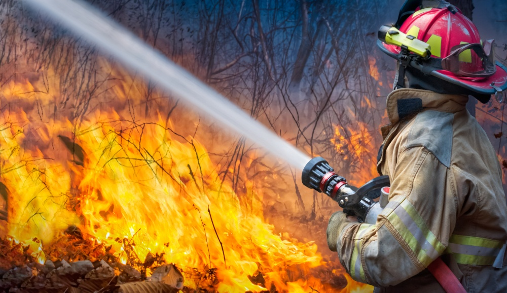 As Wildfire Trends Increase, More Opportunities to Help Arise