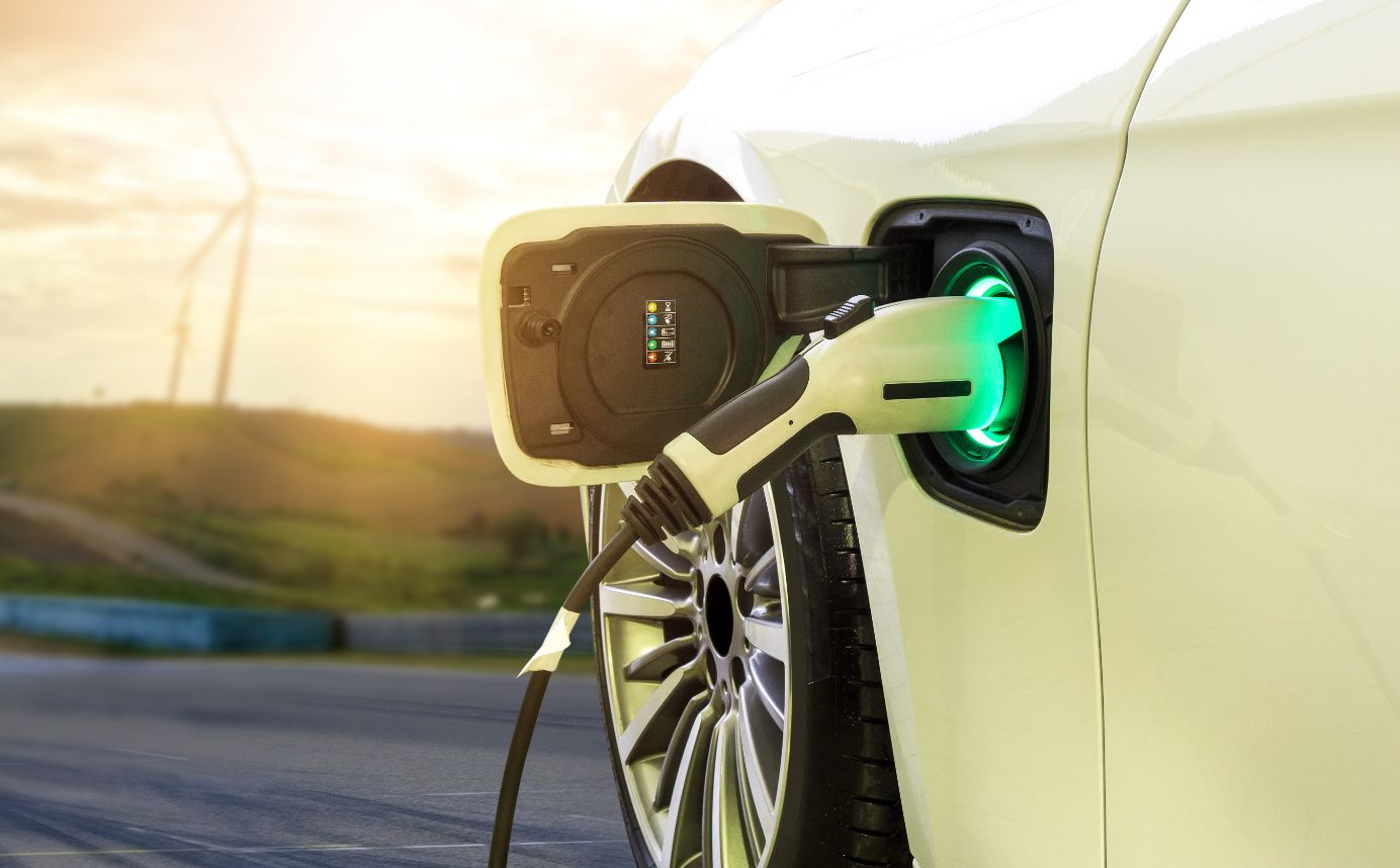 Biden's Electric Vehicle Investment Means More Government Contracting Opportunities