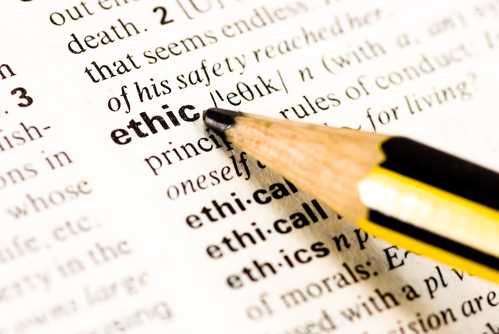Create and Maintain a Code of Ethics