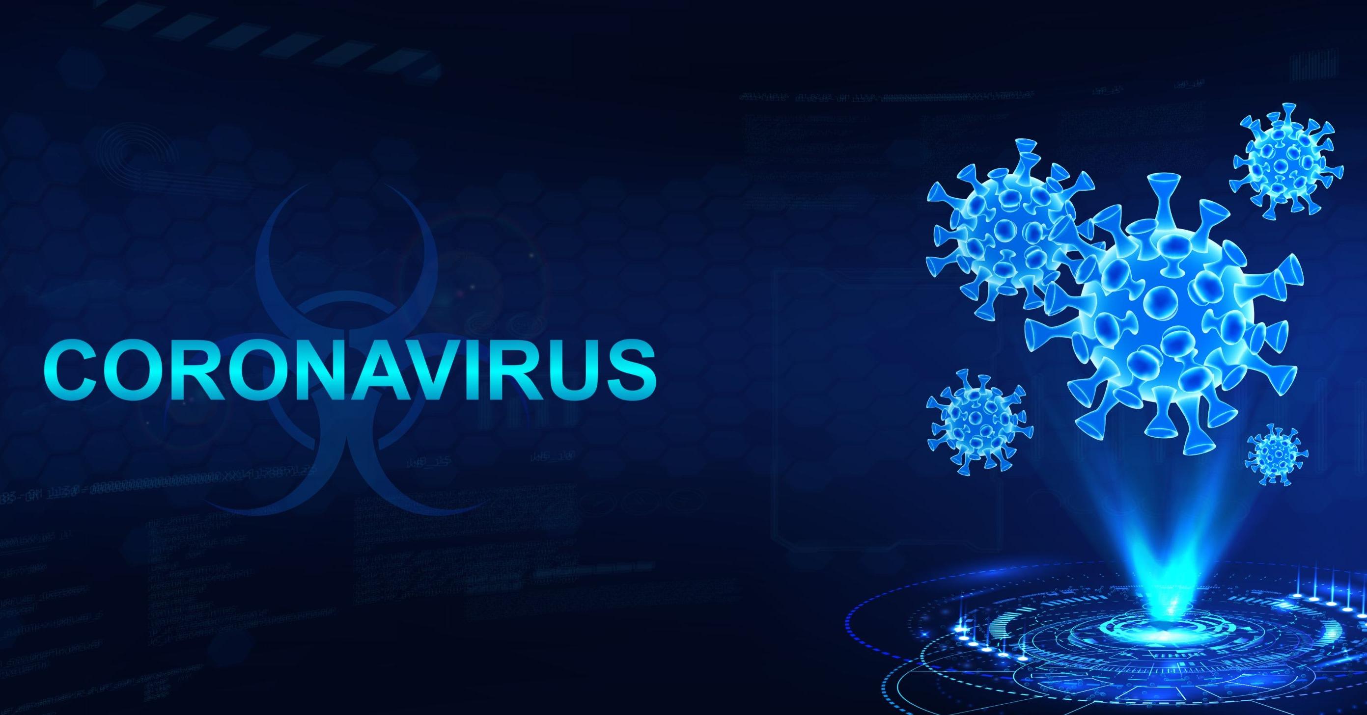 GSA and COVID-19: Combat the Coronavirus Pandemic