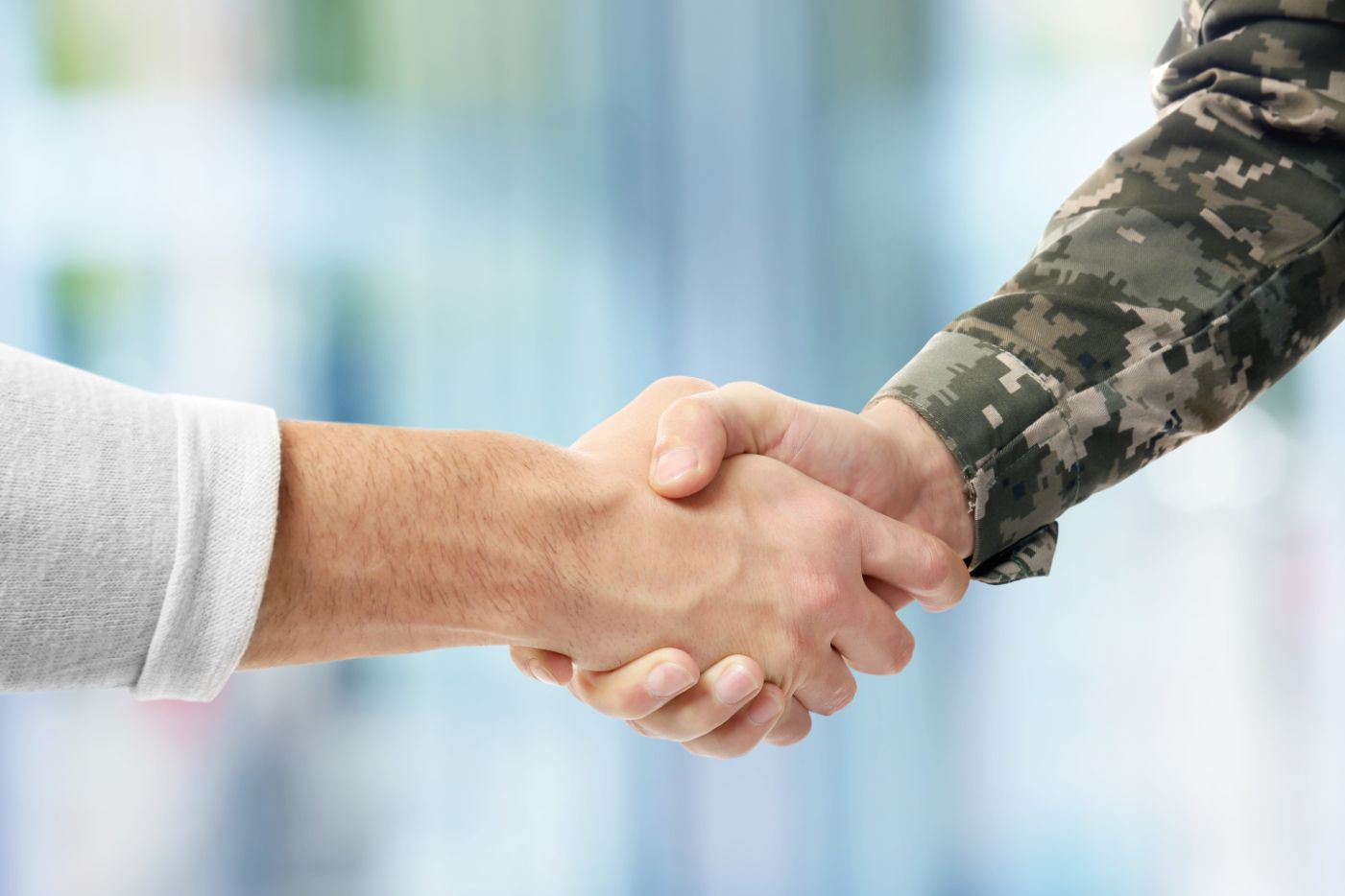 Government Contractor Programs for Veteran-Owned Small Businesses