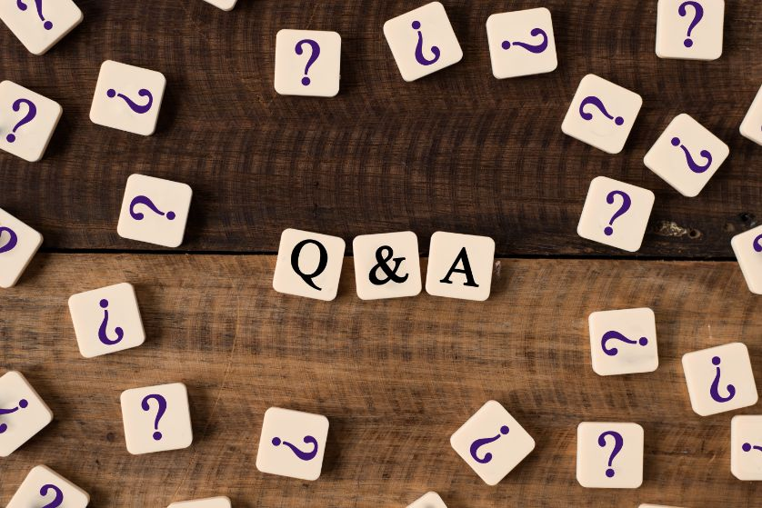 Government Solicitation Q&A Best Practices