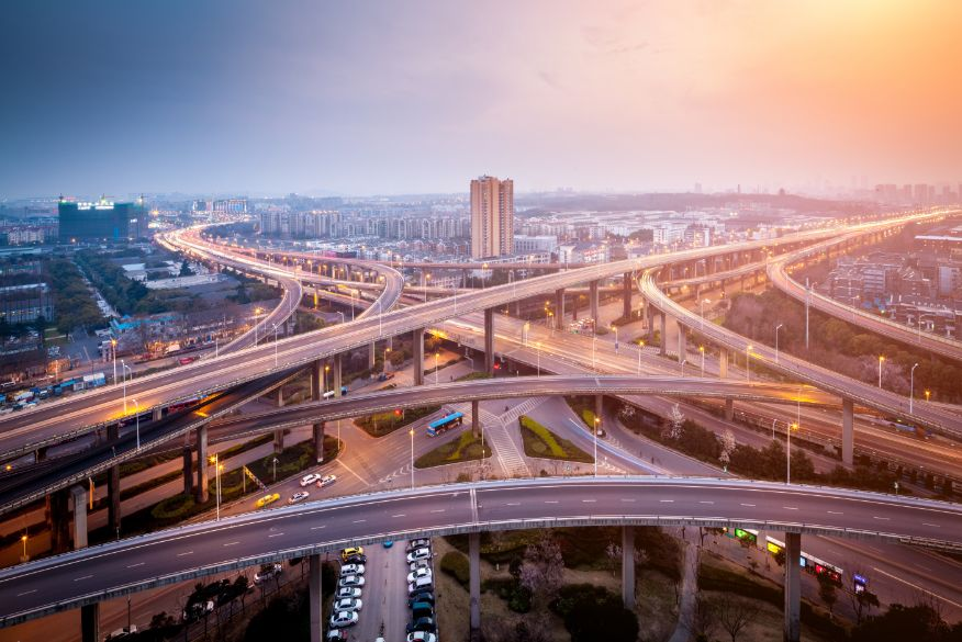 How Government Agencies Can Get their Infrastructure in Order for Future Spending
