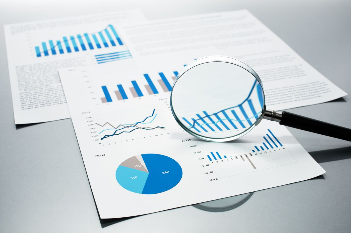 How to Use the FAS Sales Reporting Portal (SRP)