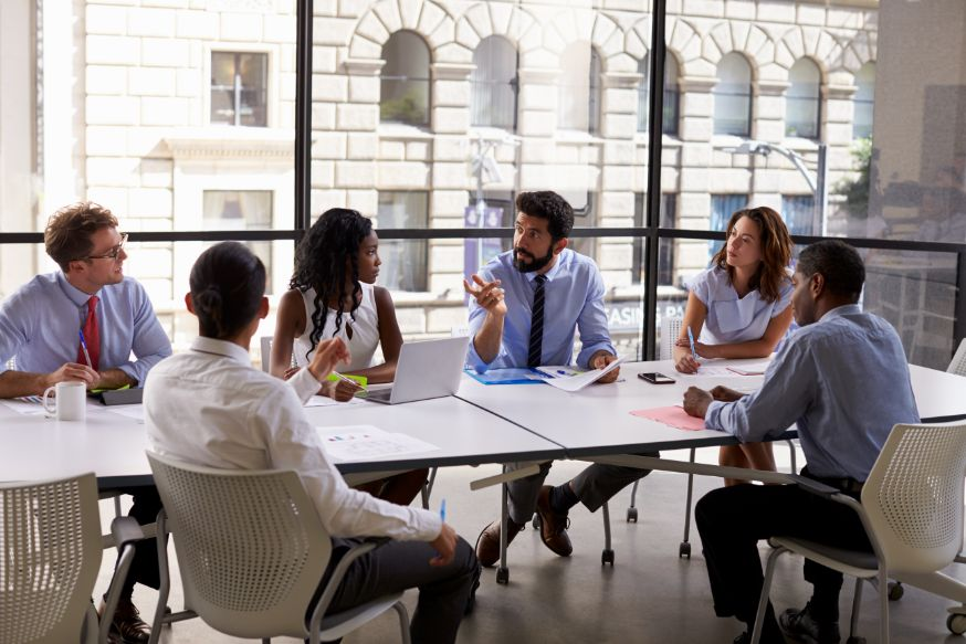 Is the Mentor-Protégé Program Right for Your Government Business Strategy?