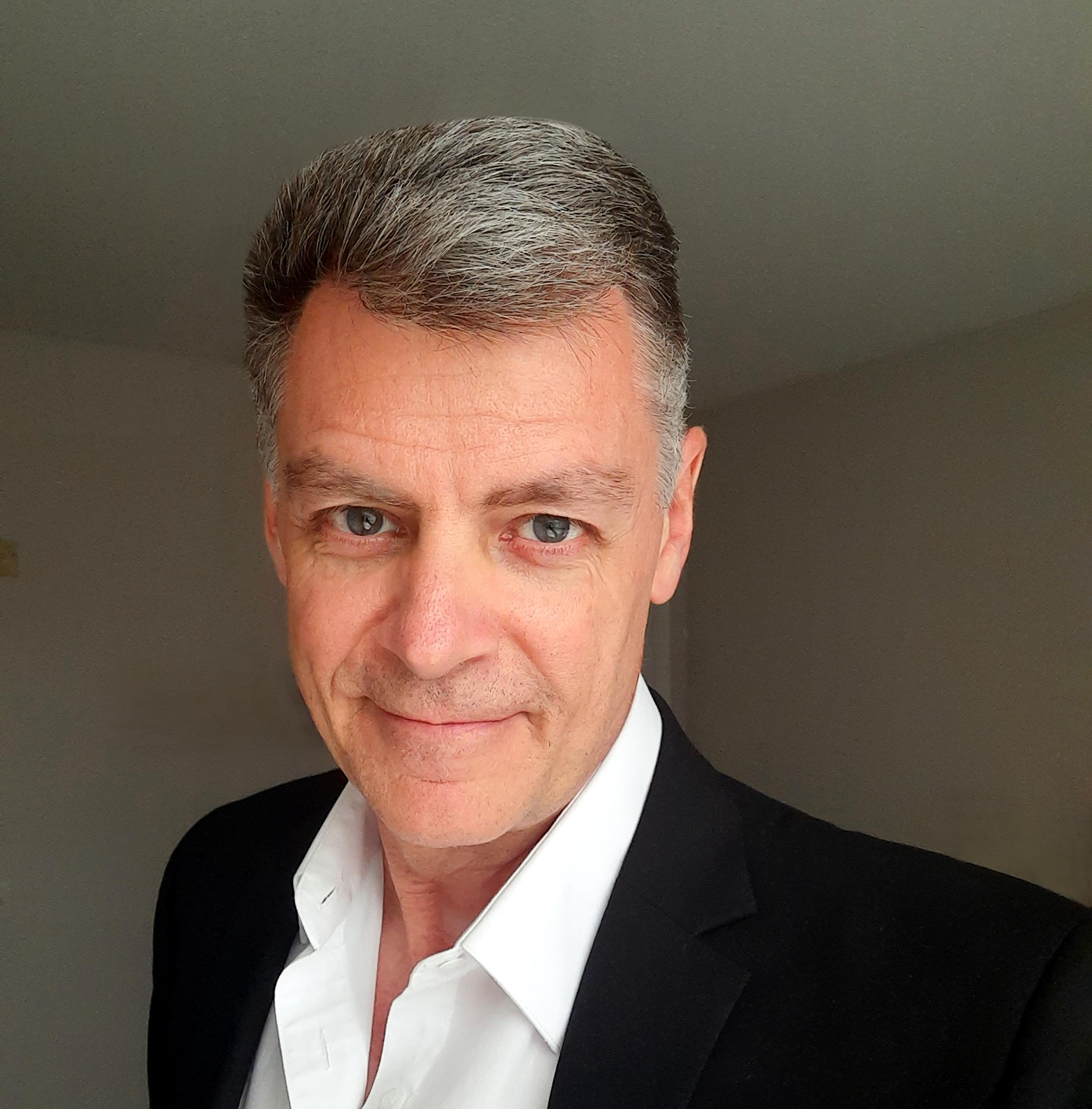 Ken Damon