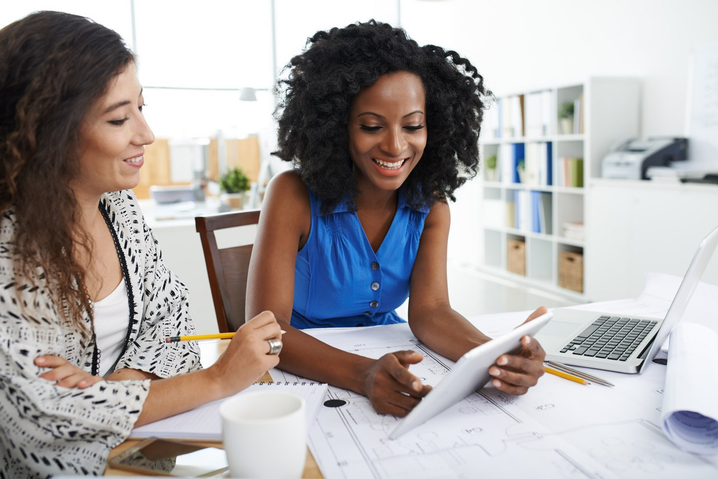 Women in Business: It's Worth Being a WOSB