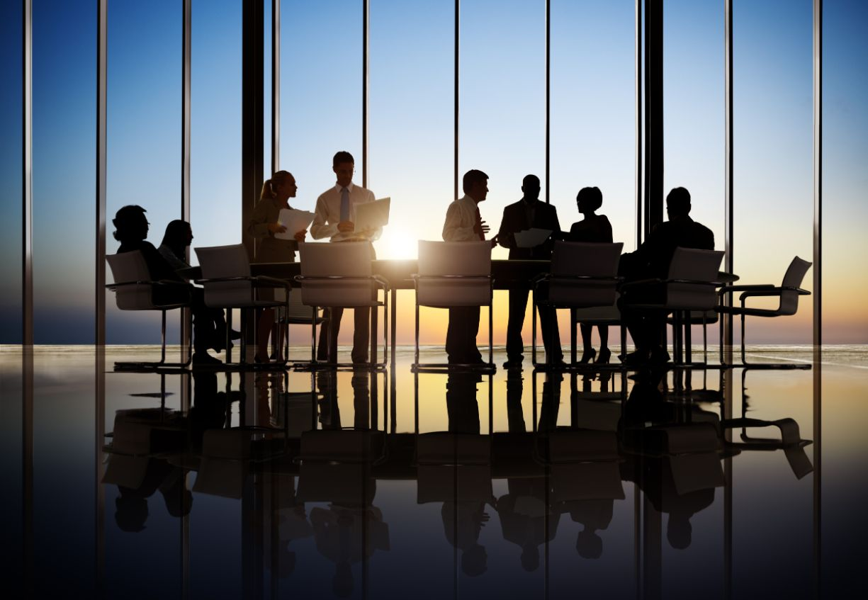 What Are Contractor Teaming Arrangements?