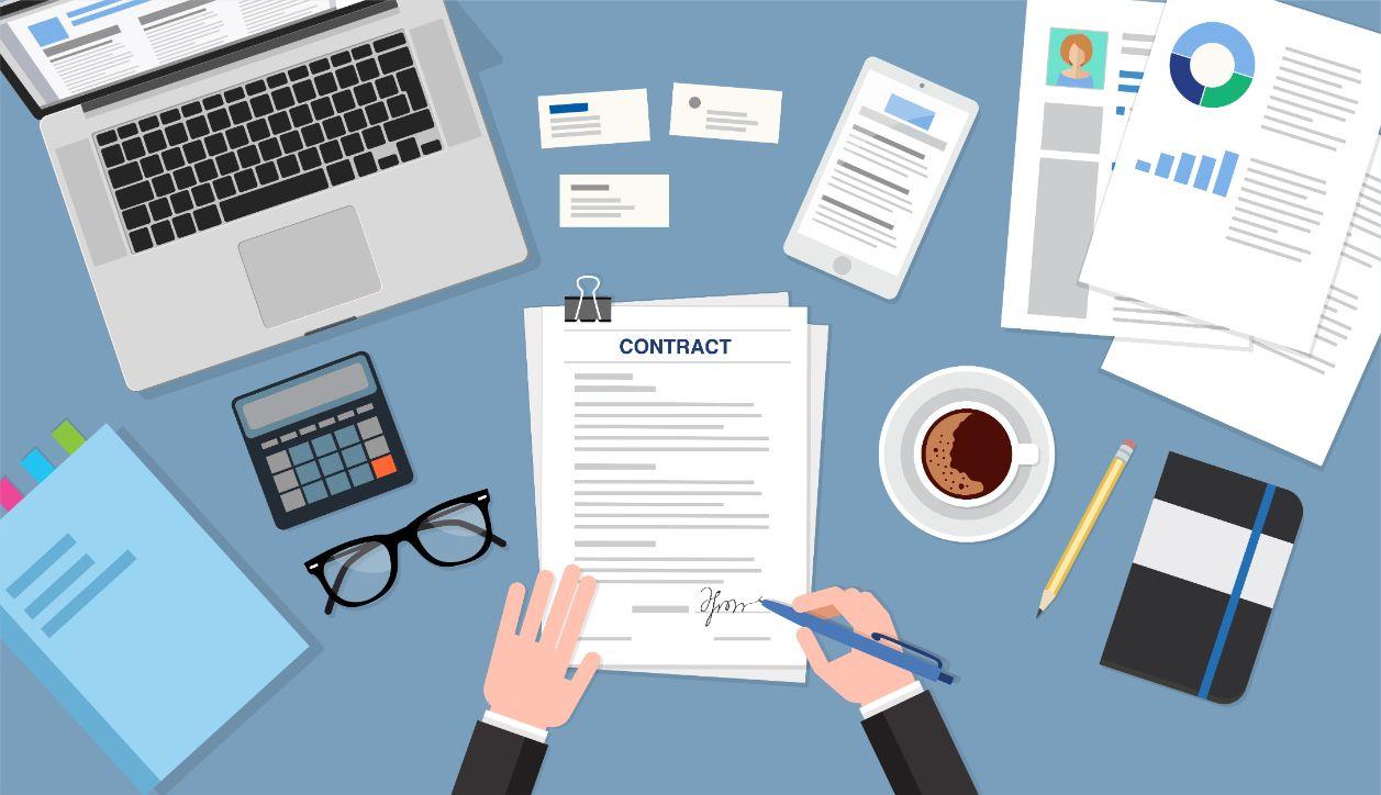 What Are IDIQ Contracts?
