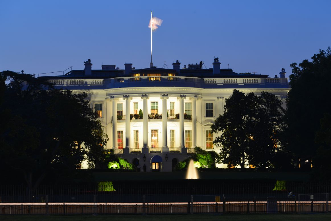 What Role Does GSA Play in Presidential Transitions?