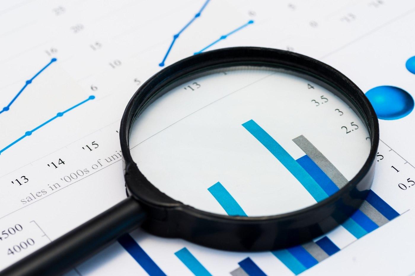 Top five IT Industry NAICS codes Spending Trends