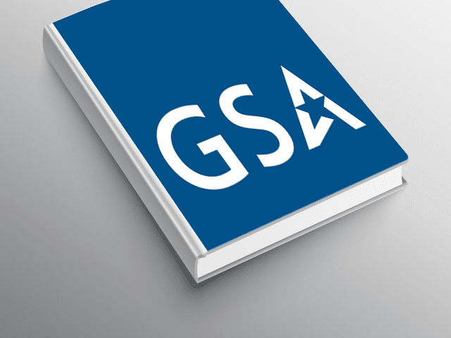 Changes Announced for all GSA Schedules in April 2017