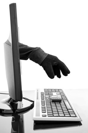 Government Contractors: Time to Focus on Cyber Security