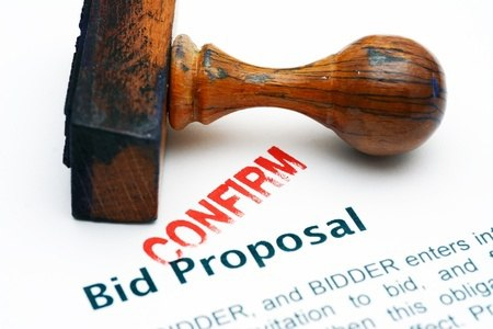 Request for Proposals: To Bid or Not to Bid