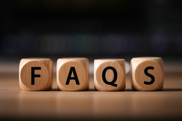 5 FAQs About the GSA Professional Services Schedule